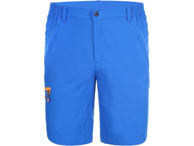 Icepeak Medwin Pantalones cortos Hombre, royal blue